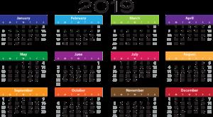 Calendario Classe Prima.Calendario Didattico Accademia Di Belle Arti Catanzaro
